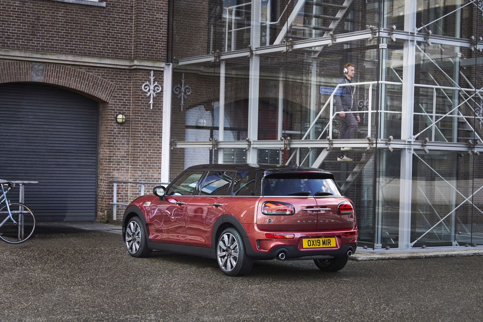 2020 Mini Cooper Clubman Specs and Review