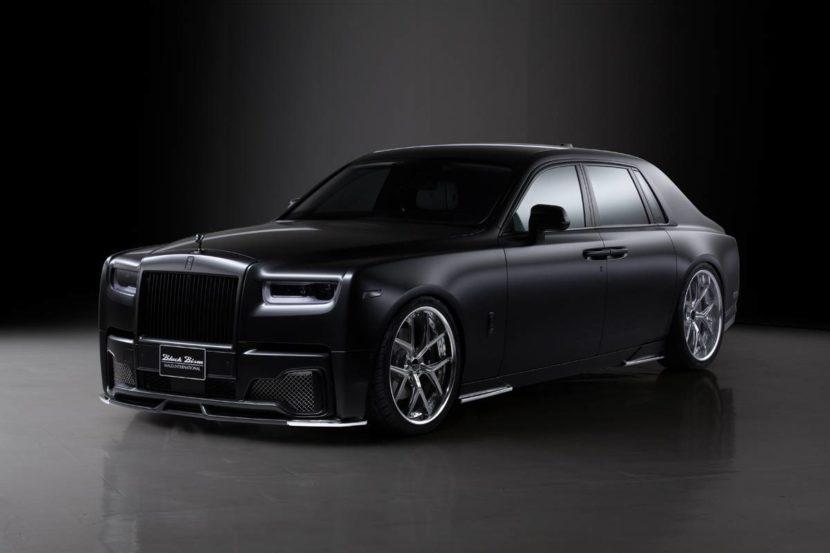 3fc95568 rolls royce phantom wald sports line black bison edition 10 830x553