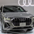 Audi Q3 New York Auto Show 2 of 14 120x120