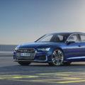 Audi S6 TDI Sedan 1 of 20 120x120