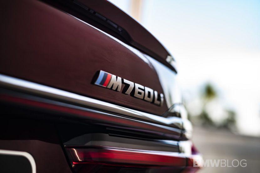 Aventurine Red BMW M760Li 03 830x553