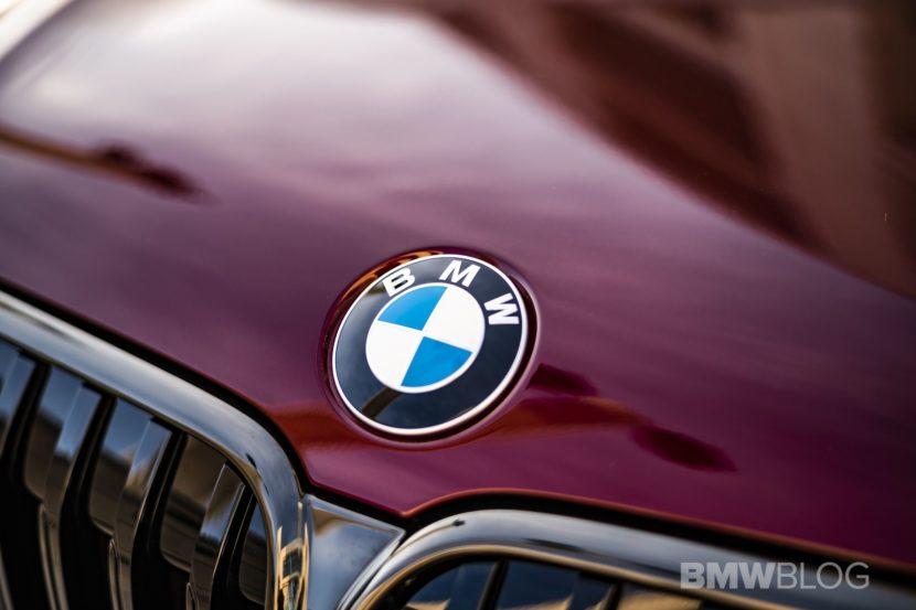 Aventurine Red BMW M760Li 14 830x553