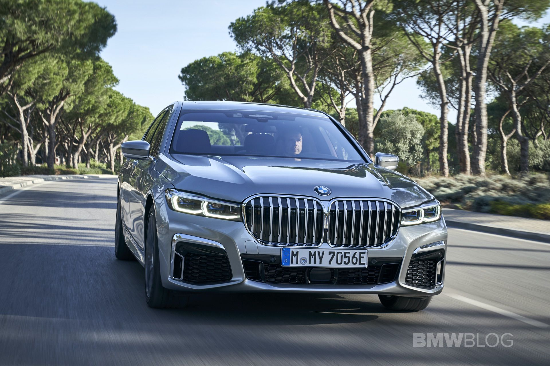 BMW 750Li xDrive test 02