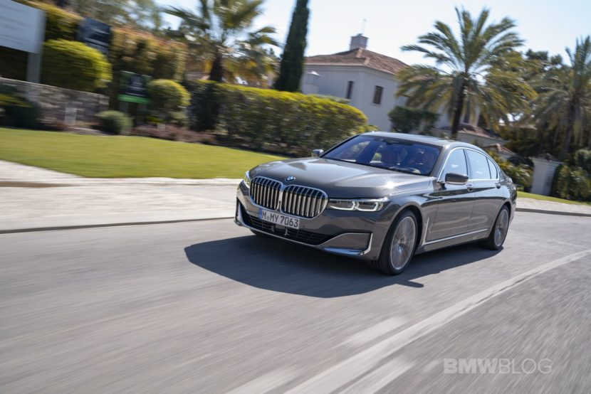 BMW 750Li xDrive test drive 01 1 830x554