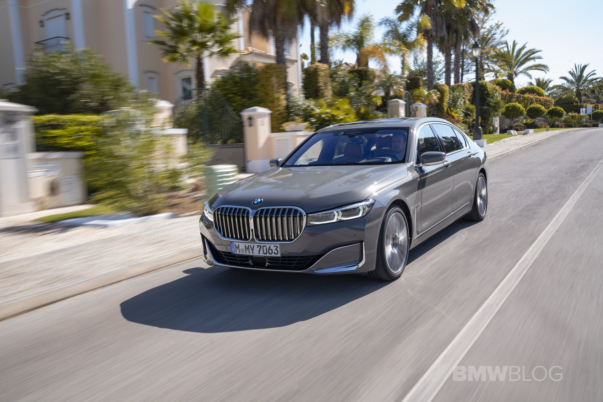 BMW 750Li xDrive test drive 03 1