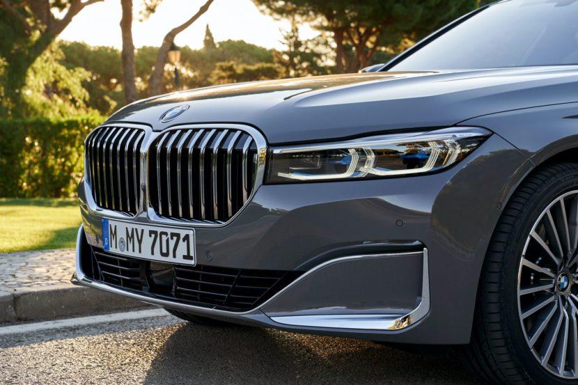BMW 750Li xDrive test drive 37 830x553