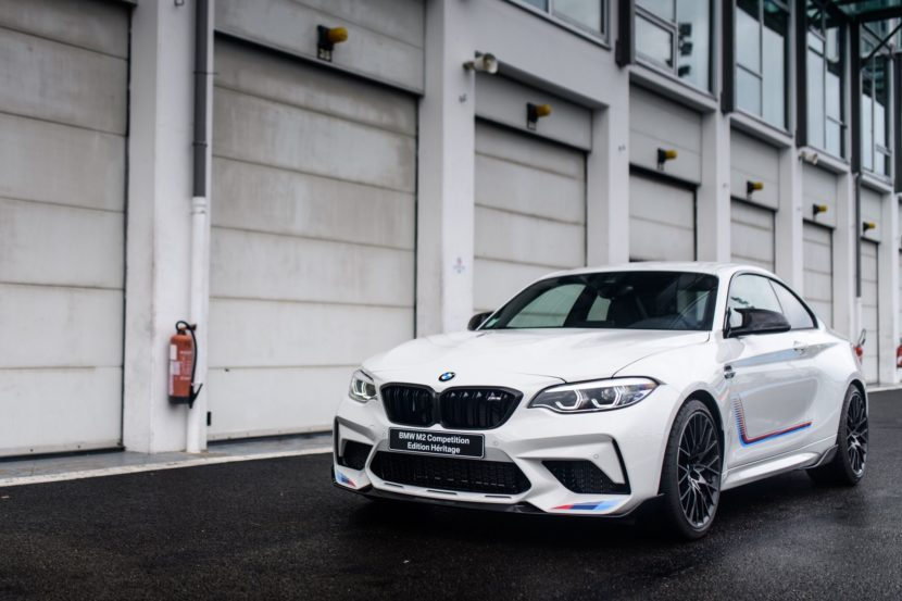 BMW M2 Competition Edition Heritage 06 830x553