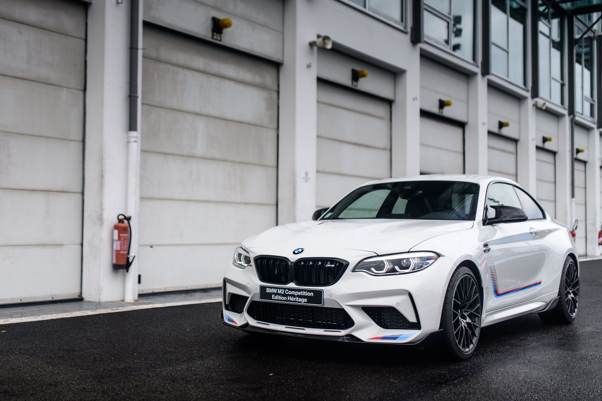 BMW M2 Competition Edition Heritage 06