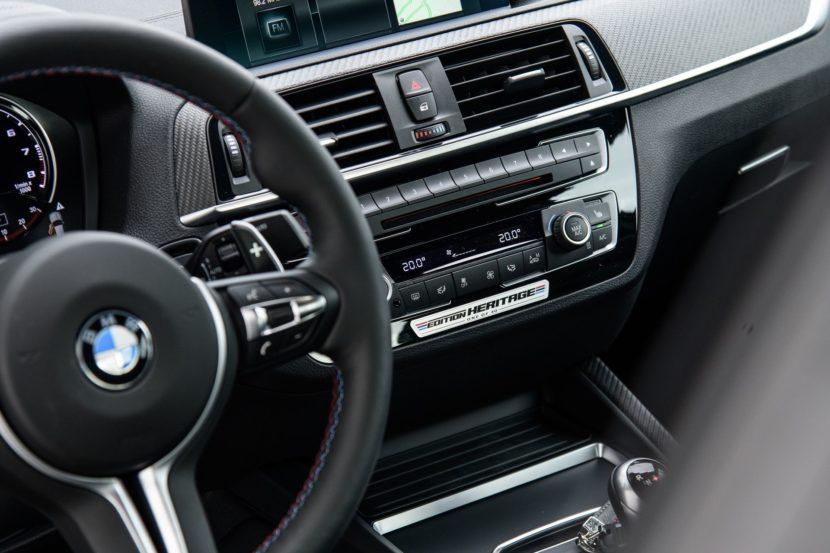 BMW M2 Competition DSC