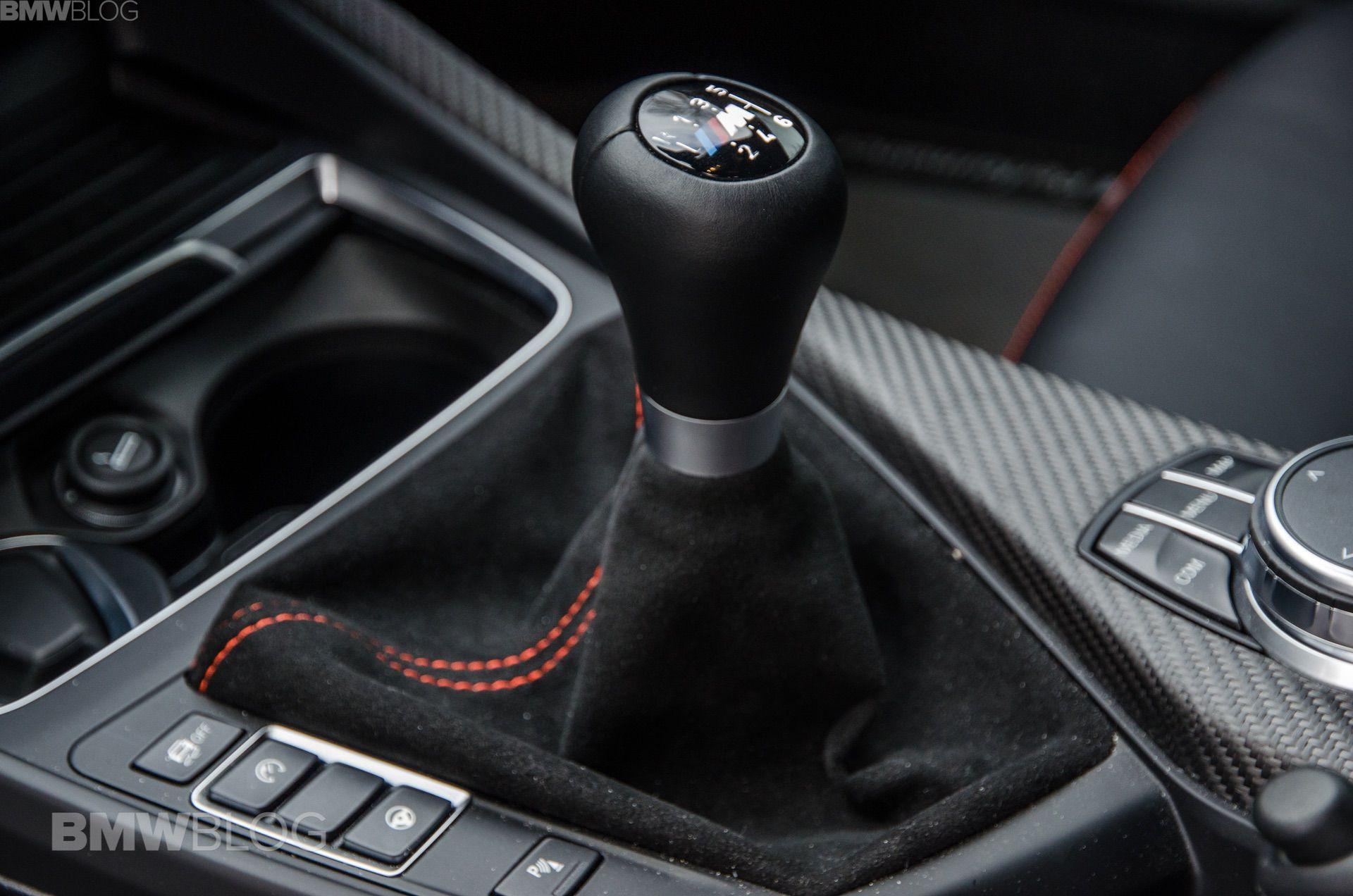 BMW M2 Competition carbon fiber parts 26