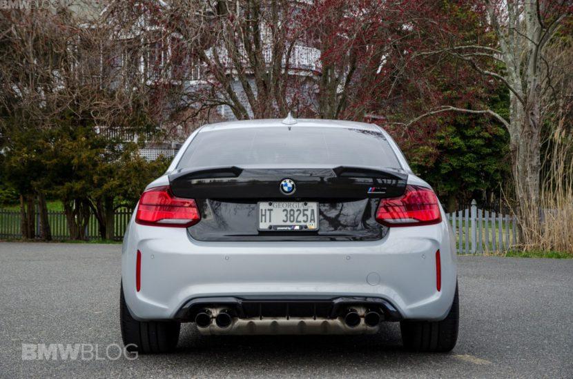 BMW M2 Competition carbon fiber parts 31 830x550
