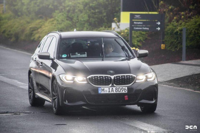 BMW M340 Touring 2 830x553
