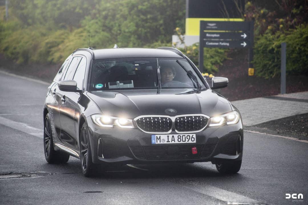BMW M340 Touring 2
