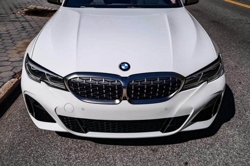 BMW M340i white 15 830x553