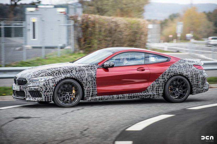BMW M8 camouflage 3 830x553