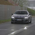 BMW M850i Gran Coupe spy photos 1 120x120