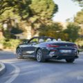 BMW M850i convertible test drive 40 120x120
