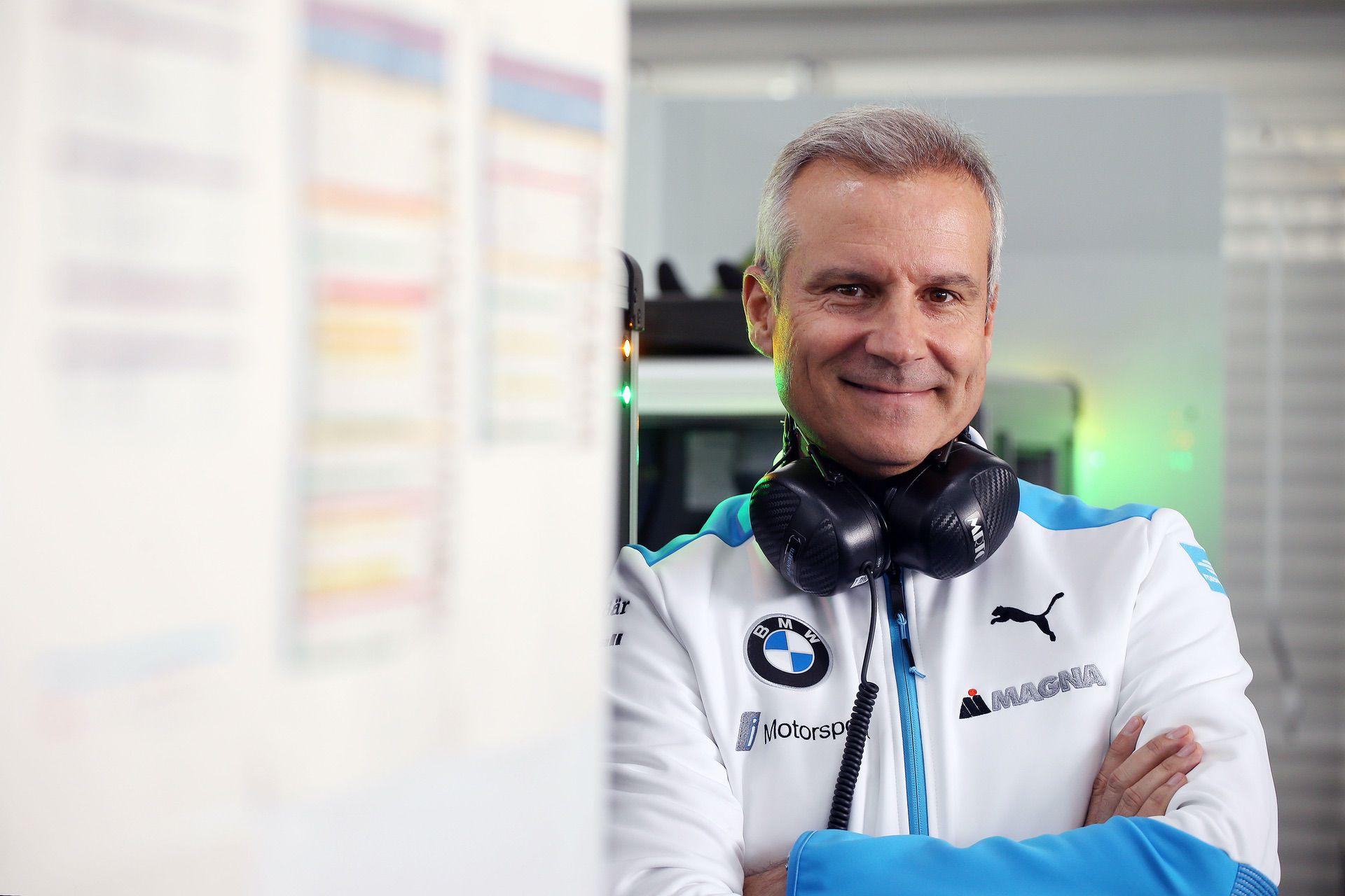 BMW Racing eDrive01 01