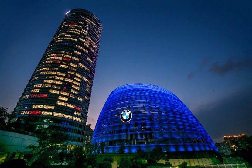BMW Shanghai Office 01 830x553