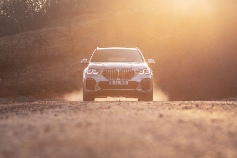 BMW X5 15 830x553