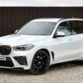 BMW X5M F95 rendering 1 120x120