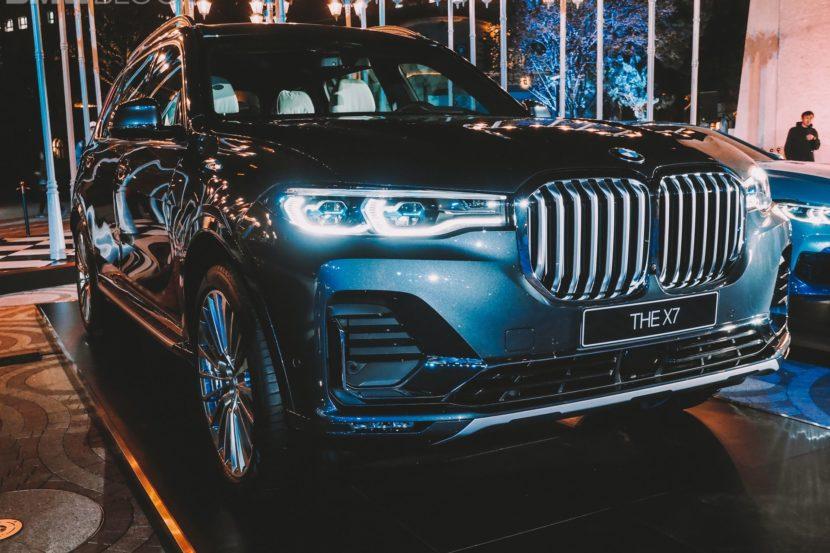 BMW X7 China 23 830x553