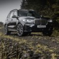 BMW X7 m50d black color 21 120x120