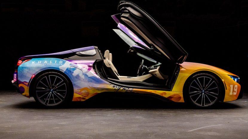 BMW i8 Roadster Khalid 10 830x467