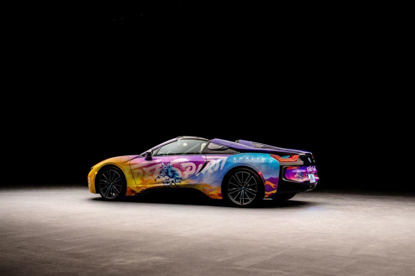 BMW i8 Roadster Khalid 43 830x553