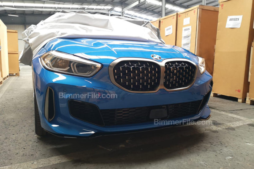 BMW M135i 2 830x553