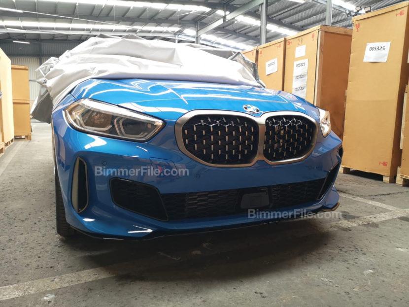 BMW M135i 2 830x623