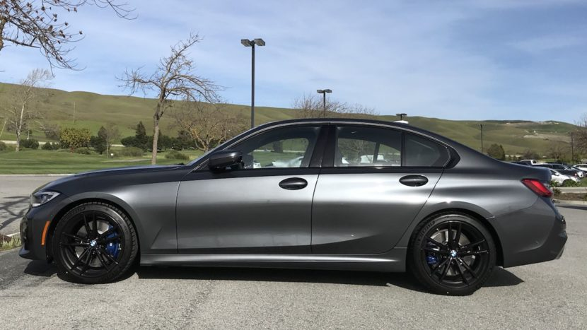 G20 BMW 330i review 04 830x467