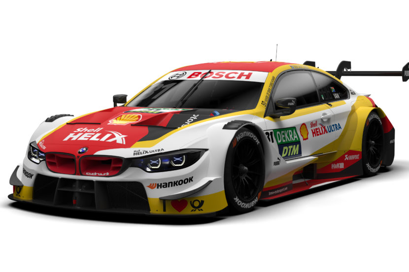P90346408 highRes shell bmw m4 dtm 830x553