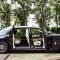 rolls royce phantom with privacy suite 120x120