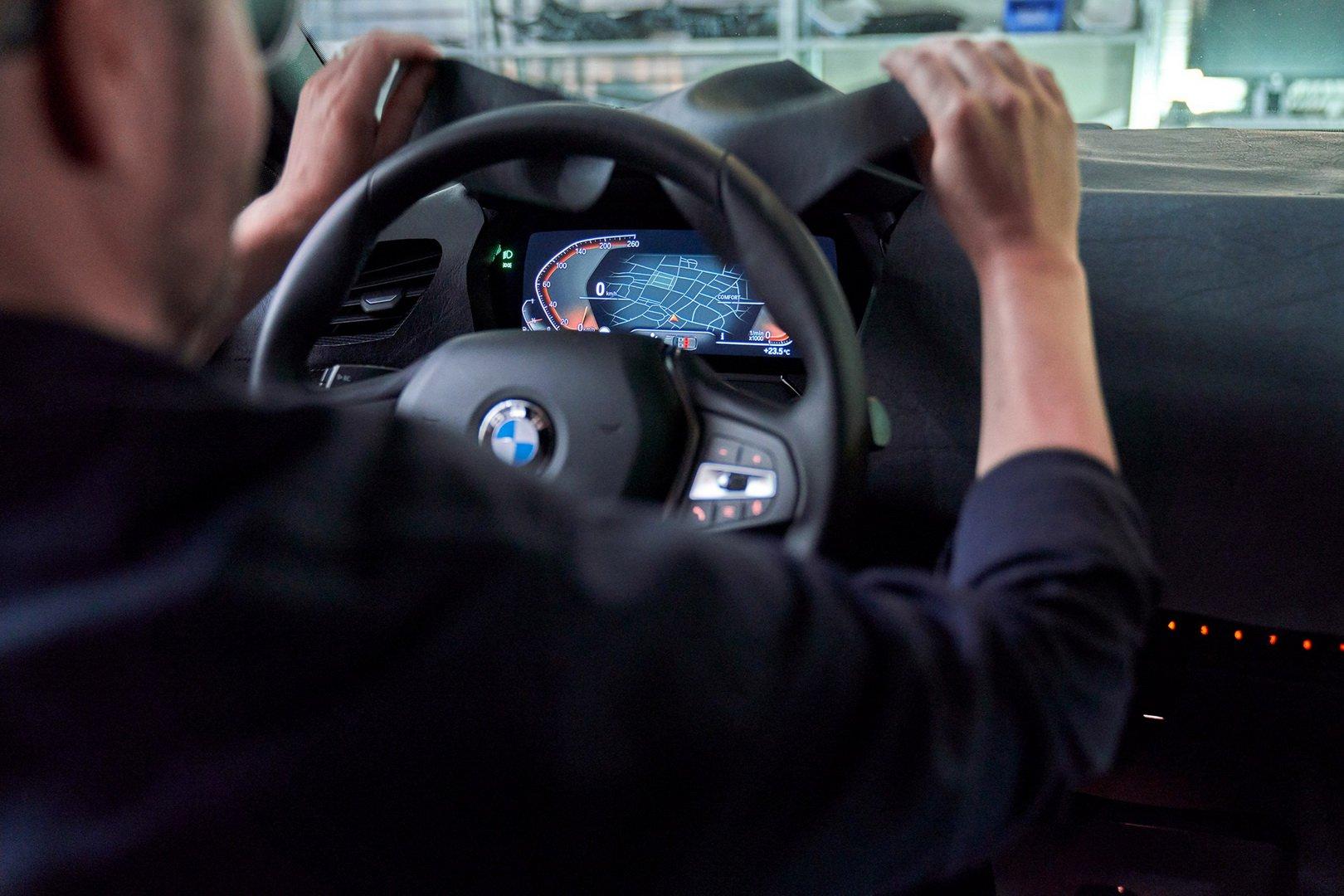 2019 BMW 1 Series image 4