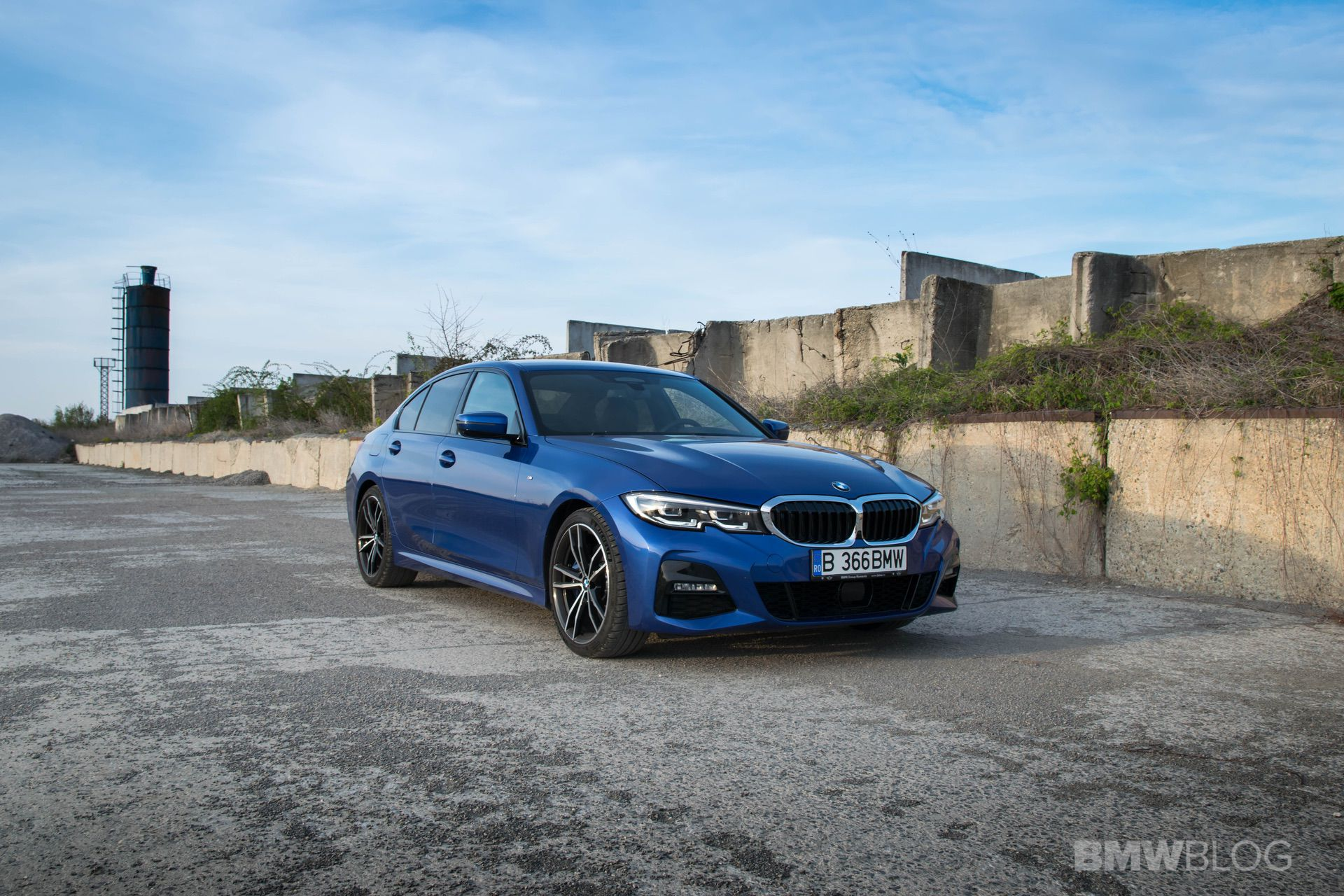 REVIEW: 2019 BMW 330i – All You Need