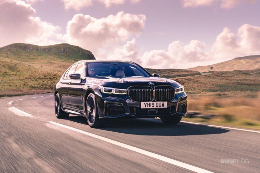 2019 BMW 750i M Sport 03 830x553