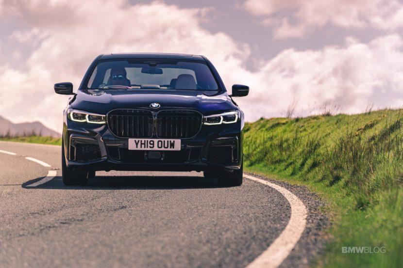 2019 BMW 750i M Sport 04 830x553