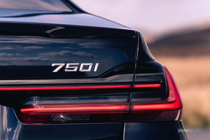 2019 BMW 750i M Sport 09 830x553