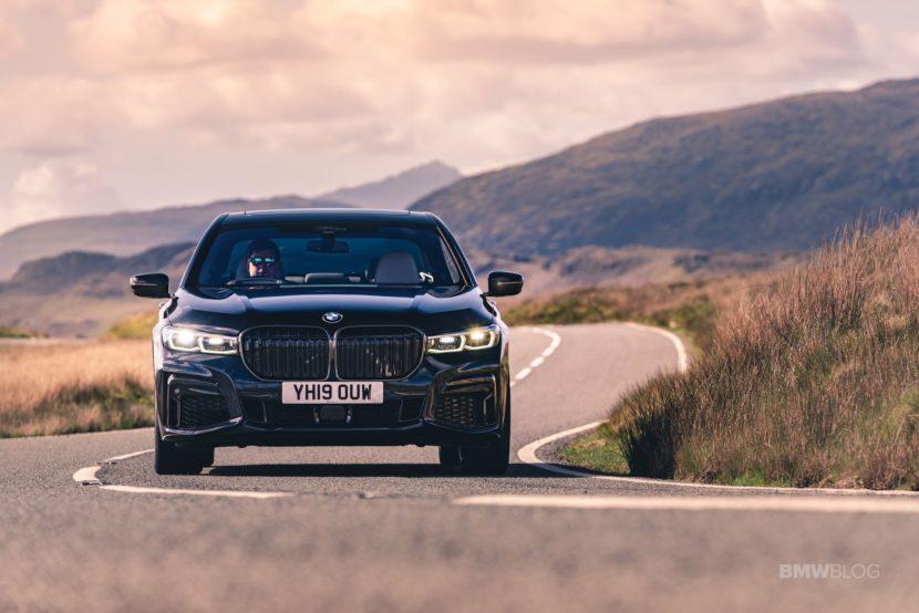 2019 BMW 750i M Sport 14 830x554