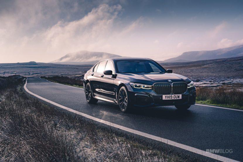 2019 BMW 750i M Sport 33 830x553