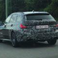 2019 BMW M340i Touring spy 4 120x120
