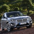 2019 BMW X1 Facelift 02 120x120