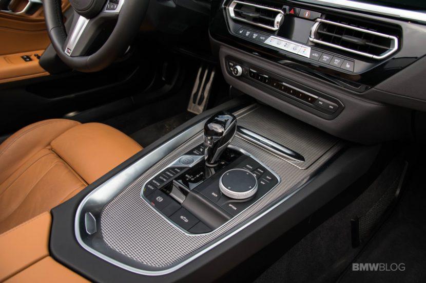 2019 Bmw Z4 M40i Review True Roadster Fashion