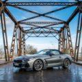 2019 BMW Z4 test drive 72 120x120