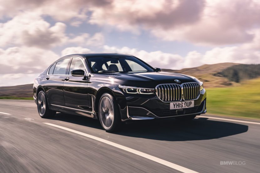 2020 BMW 730Ld 24 830x553