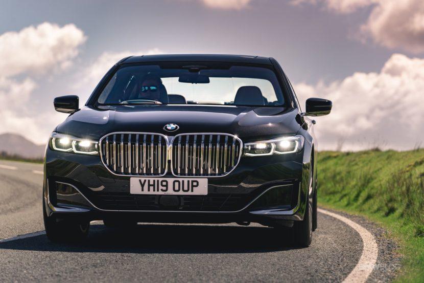 2020 BMW 730Ld 28 830x553