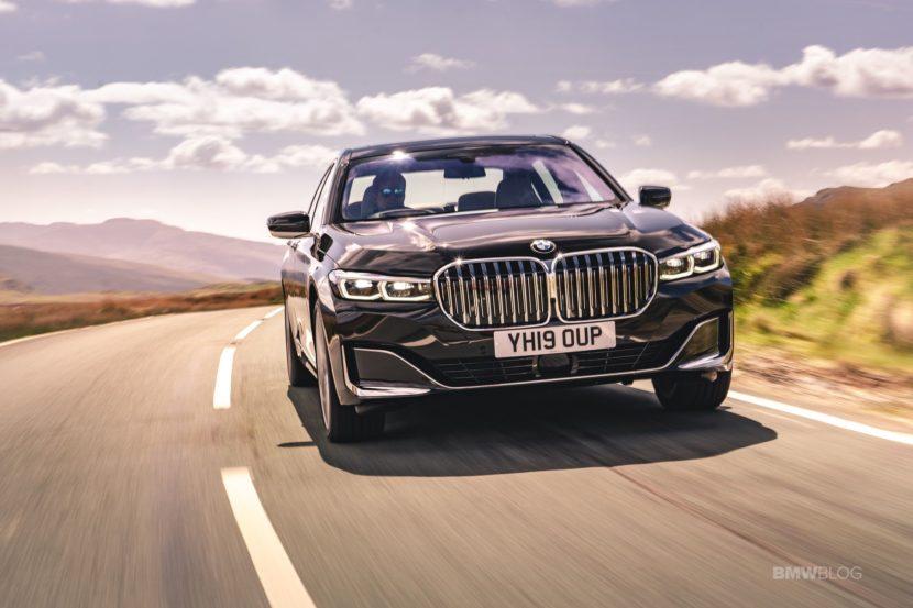 2020 BMW 730Ld 38 830x553