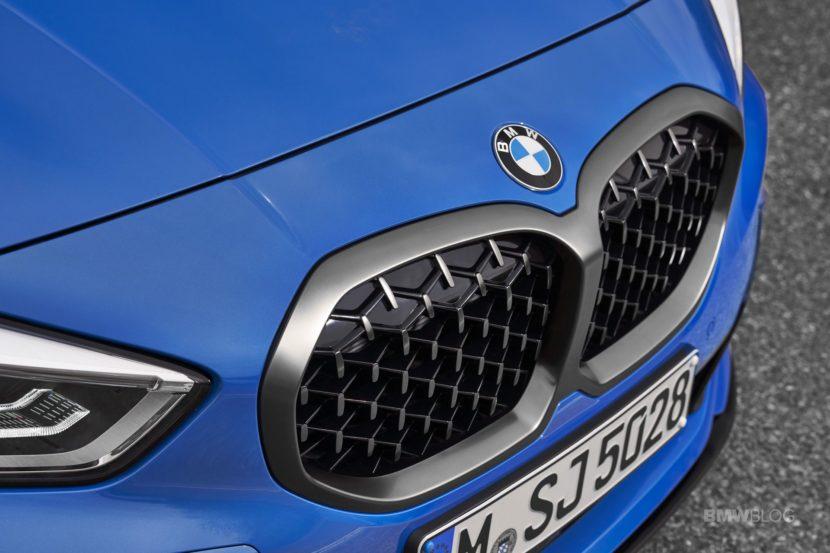 2020 BMW M135i xDrive Misano Blue 29 830x553