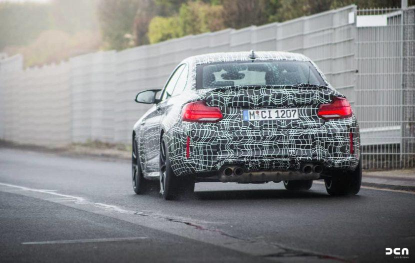 2020 BMW M2 CS 830x527